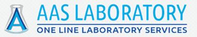 Logo AAS LABORATORY
