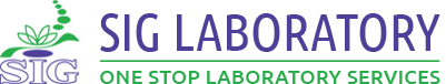 Logo SIG LABORATORY